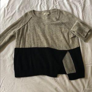 Super cute and comfy 100% cashmere  sweater